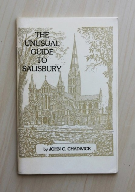 THE UNUSUAL GUIDE TO SALISBURY