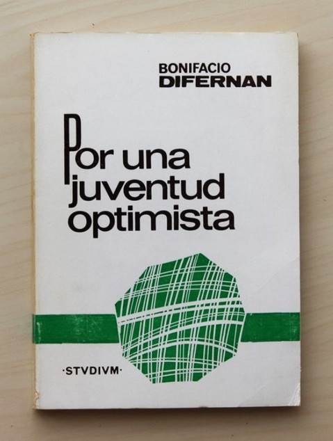 POR UNA JUVENTUD OPTIMISTA