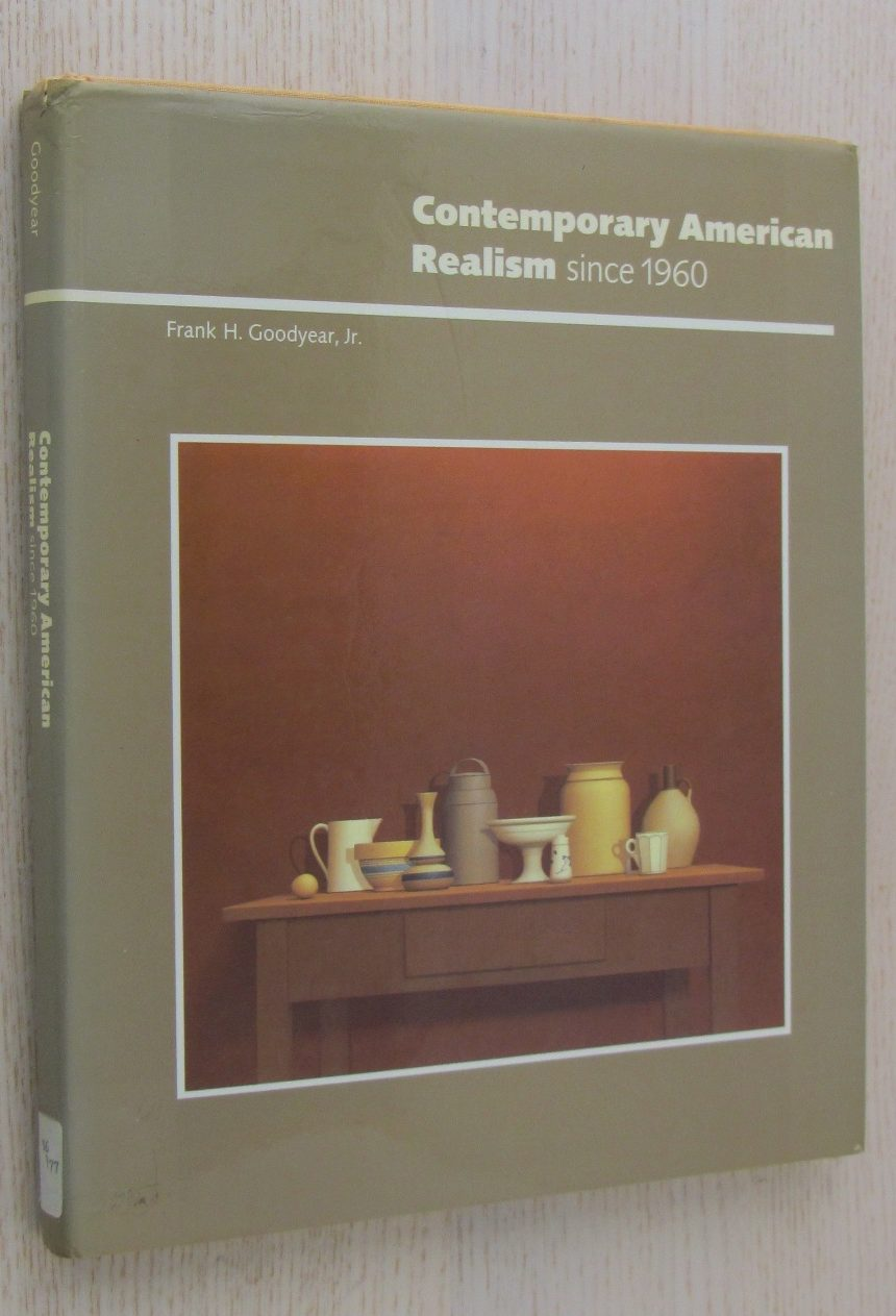 CONTEMPORARY AMERICAN REALISM since 1960